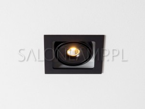 Tweet 50.1 mini.LED 8,5W – 99x55mm – Lampa Wpuszczana