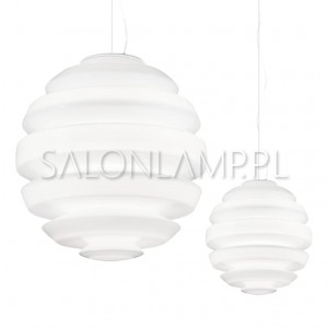 Honeymoon S – 125x1800mm – Lampa Wisząca
