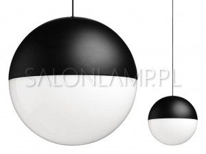 String Light Sphere Head LED 21W – 190x160x12000mm – Lampa Wisząca