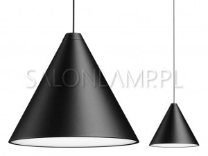 String Light Cone Head LED 21W – 190x160x12000mm – Lampa Wisząca